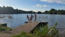 Vom Humboldtsee über Velmerstot bis in den Harz