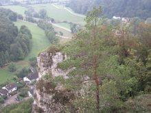 Wandergruppe verbrachte Wanderwoche im Altmühltal