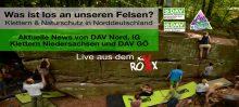 Livestream 06. Mai 2021 19:00 Uhr